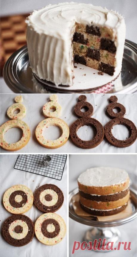 Idea for a cake