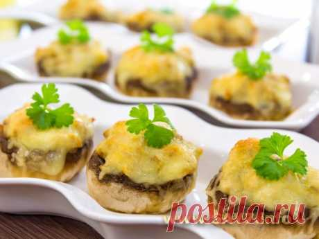 The stuffed champignons (home.eat.say7): Mailing: Subscribe.Ru