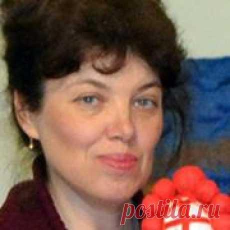 Людмила Тихончук