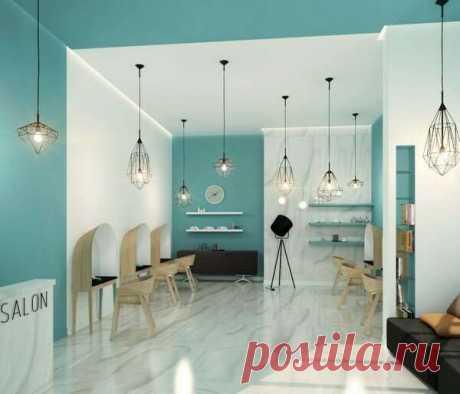 Интерьер салона в стиле прованс: уют французского домика | Люблю Себя
