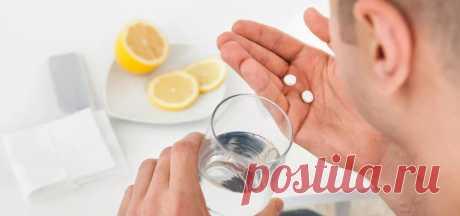 Семь лекарств, которые мы принимаем неправильно - Туапсинские вести