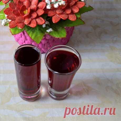 Наливки из черноплодной рябины (с водкой и без)   АлкоФан   Яндекс Дзен