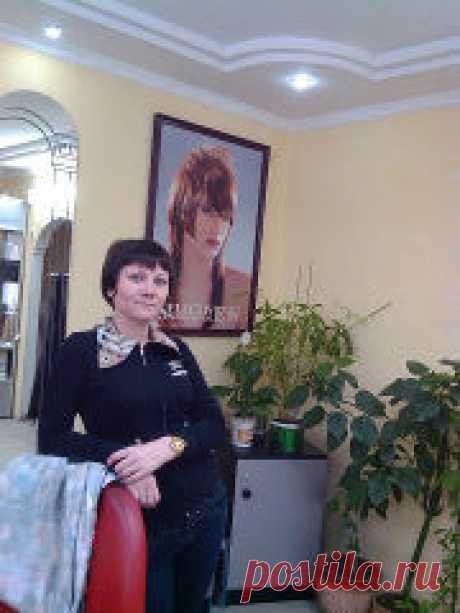 Яна Вассерман