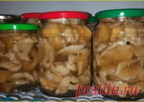 (9) Μаринад для любых грибов - пошаговый рецепт с фото. Автор рецепта Татьяна Попова . - Cookpad