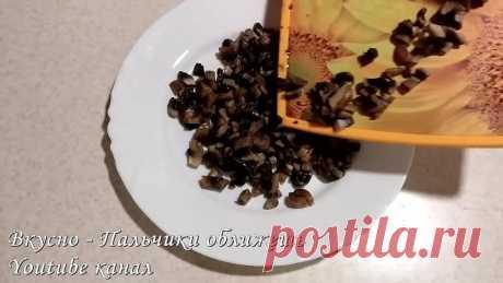САЛАТ МГНОВЕННО ИСЧЕЗНЕТ СО СТОЛА! ГОСТИ ОЦЕНЯТ! Салат с грибами на Новый Год. Рецепт салата