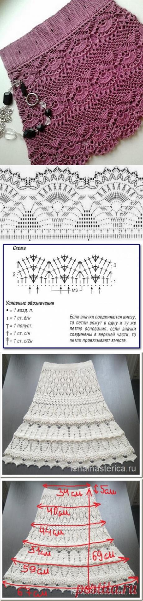 "Подборка - 13а""Копилочка для вязальщицы""/234 фото/"