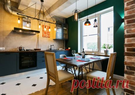 Как заказать красивую бюджетную кухню? | JG • Блог дизайнера кухонь • | Яндекс Дзен