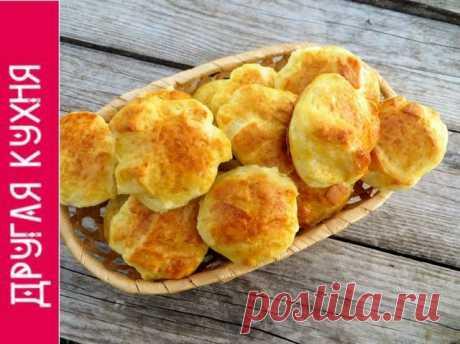 Вы забудете про хлеб, настолько это вкусно! Картофельные булочки Автор рецепта Другая Кухня-Валерия - Cookpad