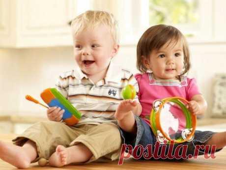 6 качеств, которые определяют характер ребенка / Малютка