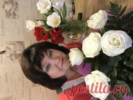 Лена Грецкая
