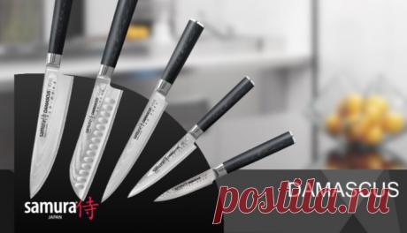 Японский кухонный нож из лучшей в мире стали – БУДЬ В ТЕМЕ