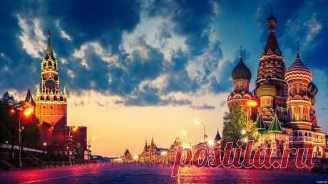 Что шокировало американца в России