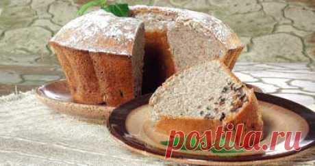 Кекс Епископский от TESCOMA ® – рецепты в интернет-магазин посуды из Чехии