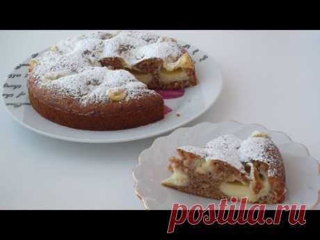 Торт Нуа – кулинарный рецепт