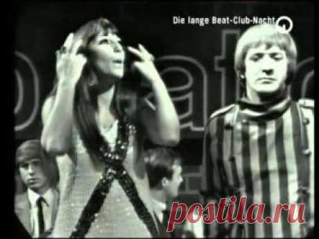 Сонни и Шер - Маленький Человек 1966 HQ