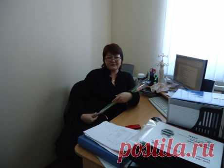 Эльмира Серикова
