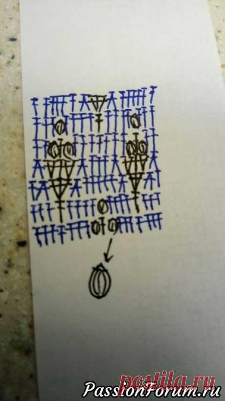 Крючок. Идеи, мотивы, орнаменты из интернета. - запись пользователя Olga202202 в сообществе Болталка в категории Интересные идеи для вдохновения