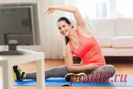 Yoga: 9 effective asanas for weight loss If occupations by yoga at you are associated with boredom, then it testifies to your lack of information. Having visited the lesson CrossFlowX, you are convinced that from asanas known for all from a kundalina and a kriya — yogas of the International Federation of Journalists...