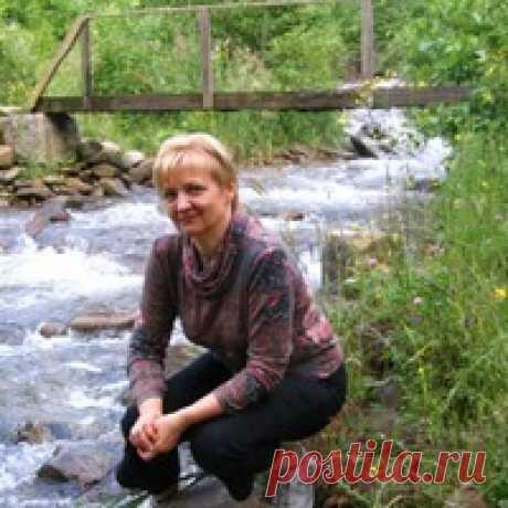 Helga Polikarpova