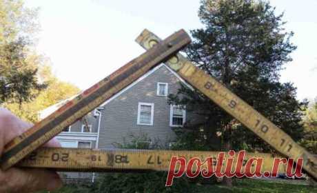 Чем опасны ошибки в расчете уклона крыши?