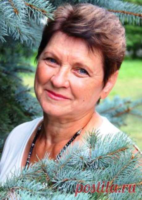 Носуленко Анна