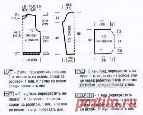 мужские свитера с капюшоном спицами схемы и описание — Яндекс: нашлось 2млнрезультатов