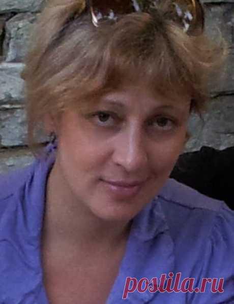 Светлана Васецкая