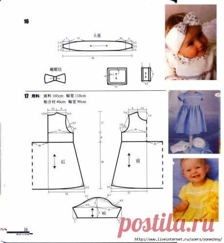 выкройки детской одежды до года бесплатно: 5 тыс изображений найдено в Яндекс.Картинках