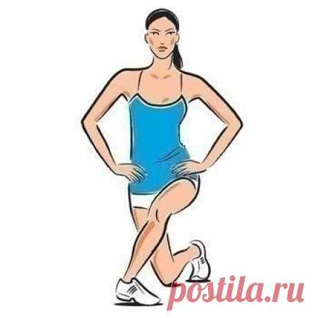 El entrenamiento intenso para los pies y la presión