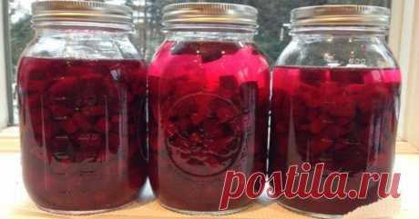 Старинный рецепт от всех болезней крови, сердца, сосудов, печени, почек, кишечника… - Плейкасты