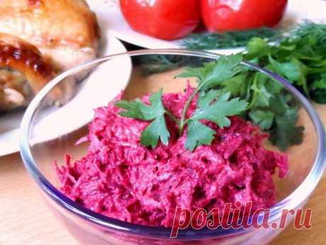 Как я готовлю свекольный соус к мясу по маминому рецепту — быстро просто и всегда вкусно