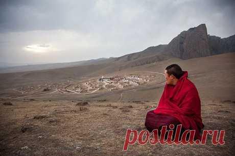 Как очистить суставы: тибетский способ