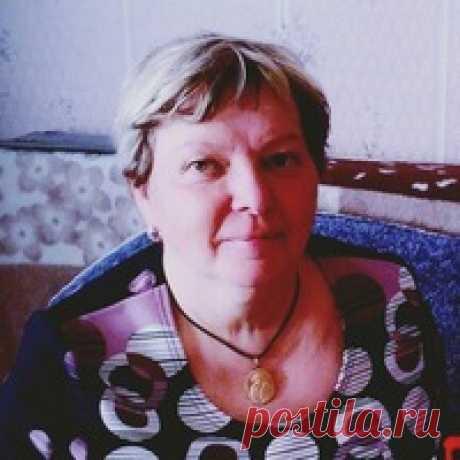 Нэлли Семакова