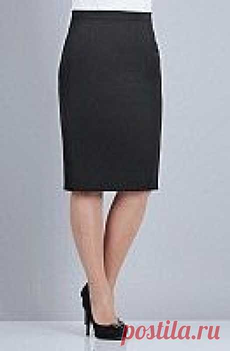 Шьем прямую юбку.   Построение прямой юбки:  1. Строим прямой угол в точке Т.  От точки Т вниз откладываем длину юбки: ТН = Дю.  Показать полностью…