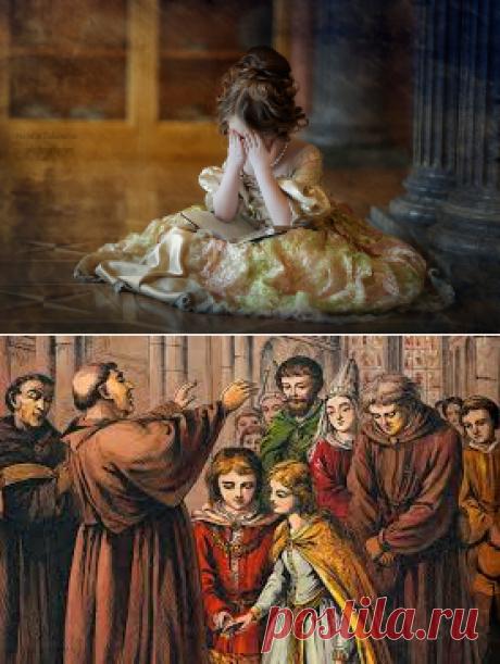 Принцесса Матильда, девочка-вдова | Ника Марш | Яндекс Дзен
