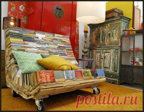 Куда деть старые книги | календарь уютного дома | Яндекс Дзен