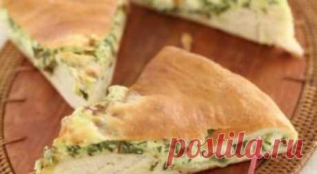 Особенности выпечки осетинского пирога Осетинский пирог по праву можно считать шедевром восточной кухни. Именно его тончайшее и нежное тесто, а также начинка, которая тает во рту, привлекает, так много гурманов осетинской кухни. Как правило, такой пирог падают для закуски, а иногда может как самостоятельное блюдо. Всё зависит от предпочтений хозяйки. Если правильно испечь такой пирог, то с ним ходят […]