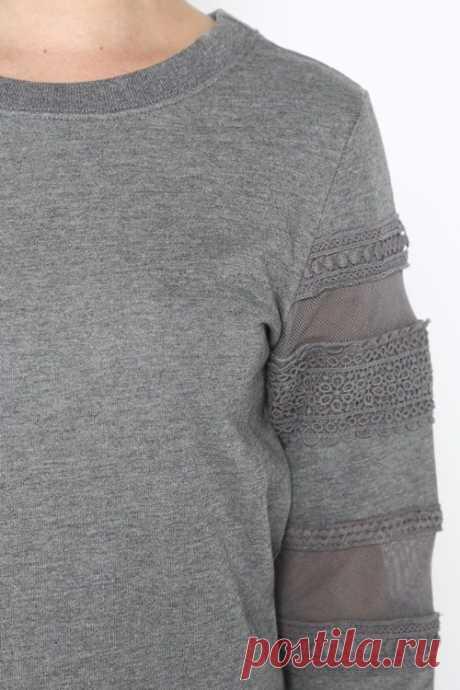 Идеи переделок одежды   Краше Всех