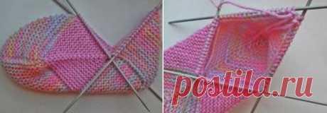 Вязание в стиле пэчворк спицами: преображение своими руками