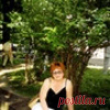 Ольга Богоявленская