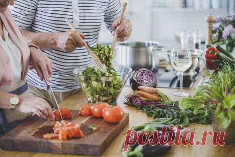 Рецепт легкого салата для красивой фигуры - 101.ru Онлайн радио - медиаплатформа МирТесен