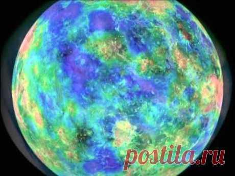 «Планета Венера» из сюиты «Парад планет». Музыка и исполнение Владимира Сидорова. Аудиостудия Магнитогорской консерватории. 1996 г.