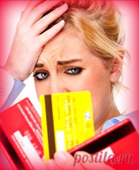 Как решить проблему с просроченными кредитами? Мой опыт Весточки Свердловской области