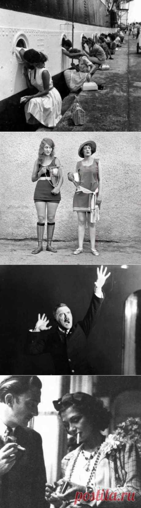 Подборка очень редких фото. Некоторые даже шокируют. Молодой Бен Ладен и первое в мире селфи Golbis | Golbis