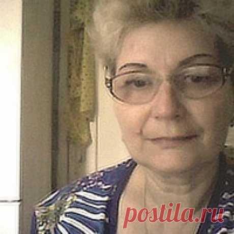 Наталья Рябоконь(саго)