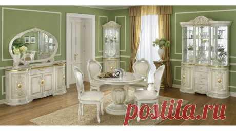 Гостиная LEONARDO - от итальянской фабрики CAMELGROUP.
