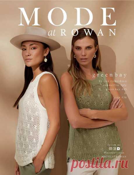 Knitting Magazine №217 2021