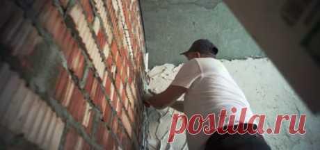 Как создать идеально ровную стену под покраску + ВИДЕО-мастеркласс