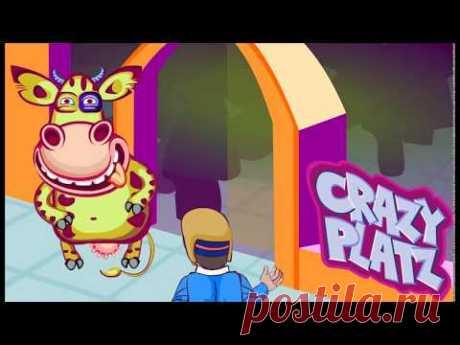 CrazyPlatz