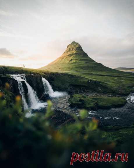 Фотографы со всего мира показали природу во всей её красе